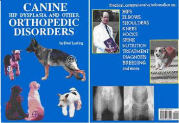 Canine Hip Dysplasia and Other Orthopedic Disorders