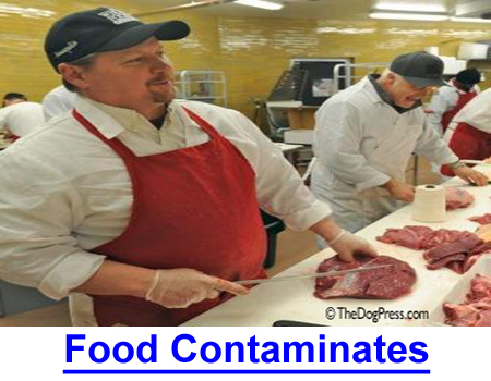 FOOD SUPPLY CONTAMINATES: How you can impact processing, hormone-free meat, and imported fish vs. U.S. seafood.
