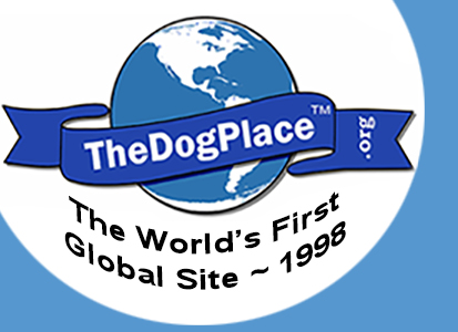 TheDogPLACE is HOME!