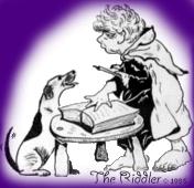 DOG STORIES & DOG POEMS